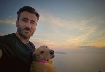 Ο Γιώργος Μαυρίδης φιλά με πάθος τη Νικολέττα Ράλλη και γκρεμίζει το Instagram - Κεντρική Εικόνα