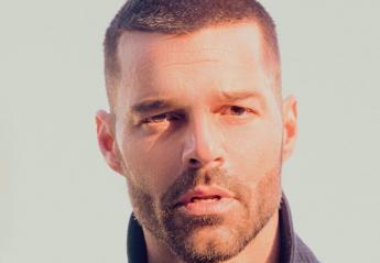 Ο Ricky Martin έκανε ντεκαπάζ στα μούσια του και τον... κράζουν [εικόνα] - Κεντρική Εικόνα