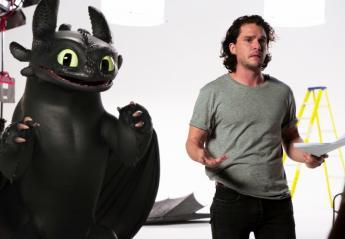 Ο Kit Harington κοροϊδεύει τον... Jon Snow σε ένα νέο απολαυστικό βίντεο  - Κεντρική Εικόνα