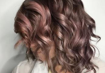 Αυτό είναι το νέο hot χρώμα για τα μαλλιά για την ερχόμενη σεζόν [εικόνες] - Κεντρική Εικόνα