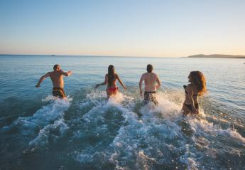 Τι είδους παραλίες προτιμούν τα ζώδια και τι επιθυμούν να κάνουν εκεί; - Κεντρική Εικόνα