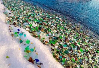"""Δείτε πώς η φύση κατάφερε να δημιουργήσει ένα """"θαύμα"""" από σκουπίδια - Κεντρική Εικόνα"""
