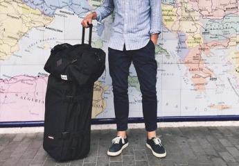 Έξυπνα tips για να τα χωρέσεις όλα στη βαλίτσα των διακοπών σου [βίντεο] - Κεντρική Εικόνα