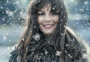 7 συμβουλές για να προστατέψετε τα μαλλιά σας από το κρύο του χειμώνα - Κεντρική Εικόνα