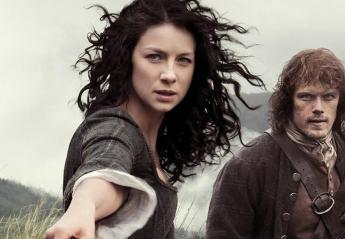 """Παντρεύτηκε η σταρ της τηλεοπτικής σειράς """"Outlander"""" [εικόνες] - Κεντρική Εικόνα"""