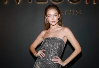 To διάφανο ρούχο της Gigi Hadid αποκάλυπτε τα... οπίσθια της [εικόνες] - Κεντρική Εικόνα