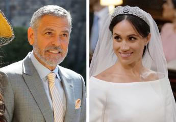 Τώρα η αδελφή της Meghan Markle βρίζει τον George Clooney - Κεντρική Εικόνα