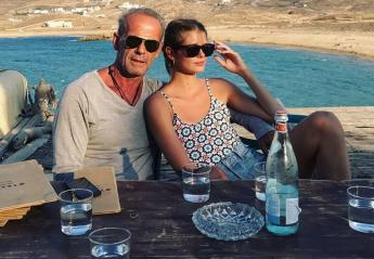 H κόρη του Πέτρου Κωστόπουλου μας έδειξε τον σύντροφό της [εικόνα] - Κεντρική Εικόνα