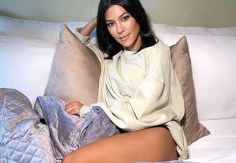 H Kourtney Kardashian δηλώνει ντρέπεται για την οικογένειά της - Κεντρική Εικόνα