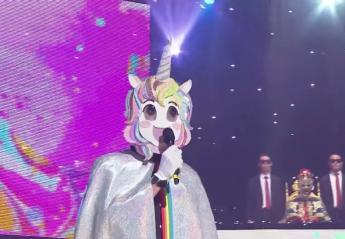 Κανείς δεν κατάλαβε πως αυτή η μάσκα έκρυβε έναν πασίγνωστο σταρ [βίντεο] - Κεντρική Εικόνα