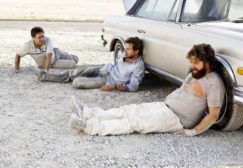Κάνει να γυμνάζεσαι μετά το hangover; Τι λέει η επιστήμη - Κεντρική Εικόνα