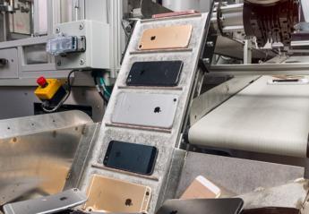 """Το νέο ρομπότ της Apple """"καταβροχθίζει"""" iPhones [εικόνα] - Κεντρική Εικόνα"""