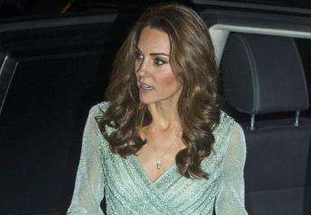 322b5f385f8d Η Kate Middleton εντυπωσίασε τους πάντες στην Ιρλανδία με αυτό το φόρεμα