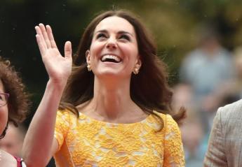 Το κίτρινο είναι στη μόδα και η Kate Middleton το ξέρει και το αποθεώνει [εικόνες] - Κεντρική Εικόνα