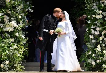 Υπάρχει μια όμορφη ιστορία για το τι απέγιναν τα λουλούδια του γάμου - Κεντρική Εικόνα