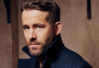 """O Ryan Reynolds είχε γενέθλια και η σύζυγός του τον αποκάλεσε... """"ζώο"""" - Κεντρική Εικόνα"""