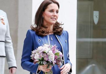 Μια μάντισσα είχε προβλέψει πως η Middleton θα παντρευτεί τον πρίγκιπα; - Κεντρική Εικόνα