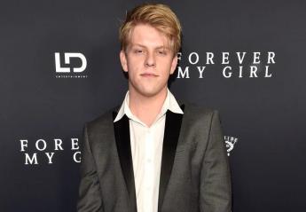 Νεκρός βρέθηκε ο 20χρονος ηθοποιός Jackson Odell - Κεντρική Εικόνα