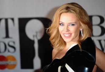 H Kylie Minogue έκλεψε την καρδιά ενός πασίγνωστου πρίγκιπα; [εικόνες] - Κεντρική Εικόνα