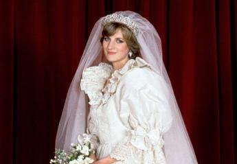 """Κανείς δεν γνώριζε πως η πριγκίπισσα Νταϊάνα είχε και ένα δεύτερο """"κρυφό"""" νυφικό  - Κεντρική Εικόνα"""