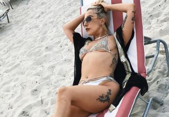 H Lady Gaga μόλις έδειξε τα γυμνά της οπίσθια στο Instagram [εικόνες] - Κεντρική Εικόνα