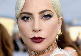 Μεγάλη γκάφα έκανε η Lady Gaga όταν χτύπησε νέο τατουάζ [εικόνες] - Κεντρική Εικόνα