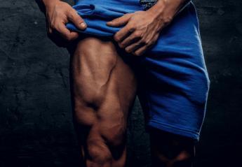 Ασκήσεις που θα σε βοηθήσουν να αποκτήσεις όγκο στα πόδια σου [βίντεο] - Κεντρική Εικόνα