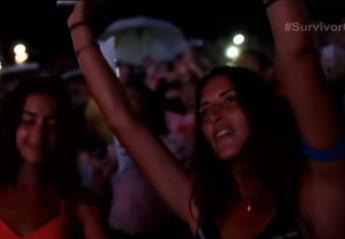 Oι Μαχητές κέρδισαν το Έπαθλο για τη συναυλία του …Mr Despacito [βίντεο] - Κεντρική Εικόνα