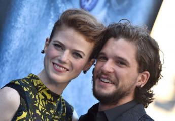 Σήμερα θα ντυθεί γαμπρός ο Jon Snow του Game of Thrones  - Κεντρική Εικόνα