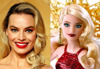 H Margot Robbie θα ενσαρκώσει την Barbie στο σινεμά  - Κεντρική Εικόνα