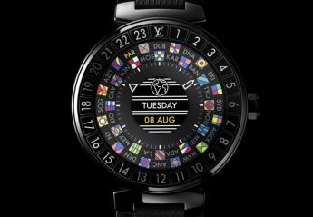 "O Louis Vuitton λανσάρει δική του σειρά με ""έξυπνα ρολόγια"" [εικόνες] - Κεντρική Εικόνα"