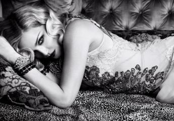 Η Madonna ποζάρει ως βαμπ και μιλάει για τα πλάνα της [εικόνες & βίντεο] - Κεντρική Εικόνα
