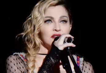H Madonna συγκίνησε με το λόγο της στα εγκαίνια παιδικού νοσοκομείου - Κεντρική Εικόνα