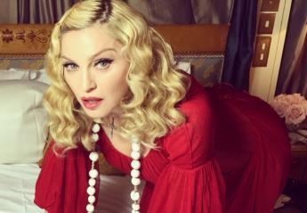 Σάλο προκάλεσε ένα post της Madonna στα social media [εικόνες & βίντεο] - Κεντρική Εικόνα