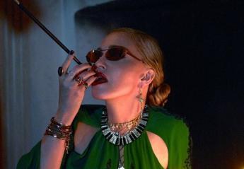 """""""Αγέραστη"""" η Madonna ποζάρει στη Vogue και αποκαλύπτει τα πλάνα της [εικόνες] - Κεντρική Εικόνα"""