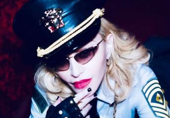 H Madonna... ξεσάλωσε στο πάρτι για τα 61α γενέθλια της [εικόνες & βίντεο] - Κεντρική Εικόνα