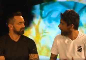 Ο Μάριος Πρίαμος Ιωαννίδης μίλησε για το Survivor παρέα με τον Bo [βίντεο] - Κεντρική Εικόνα