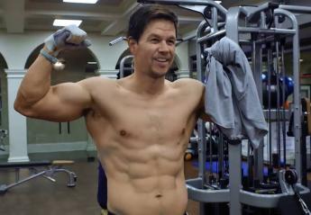 Kάν'το όπως ο Mark Wahlberg: O σταρ αποκάλυψε τα fitness μυστικά του - Κεντρική Εικόνα