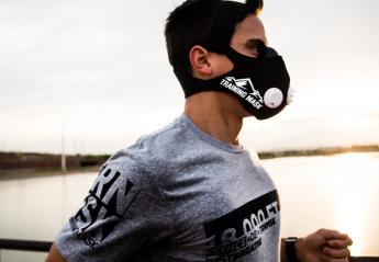 Εσύ ξέρεις γιατί κάποιοι φορούν αυτή τη μάσκα όταν προπονούνται; - Κεντρική Εικόνα