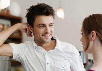 3 πράγματα που σε ελκύουν σε μια γυναίκα χωρίς να το πάρεις χαμπάρι - Κεντρική Εικόνα