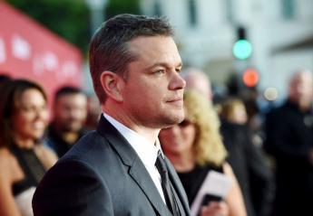 Σοκ στις ΗΠΑ: Αποφάσισε να εγκαταλείψει την χώρα ο Matt Damon - Κεντρική Εικόνα