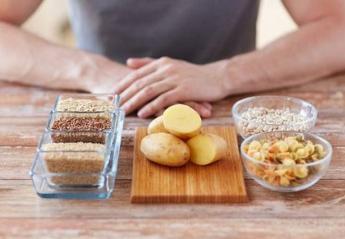 Κάνεις διατροφή και δεν τρως αμυλούχα; Κάνεις λάθος - Κεντρική Εικόνα