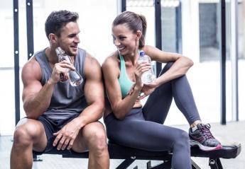 Γυμνάζεσαι; Δες την κατάλληλη διατροφή για να πετύχεις τους στόχους σου - Κεντρική Εικόνα