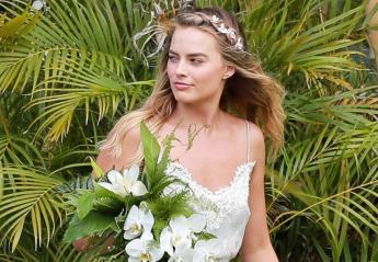 H Margot Robbie είναι η πιο όμορφη παράνυφος [εικόνες] - Κεντρική Εικόνα