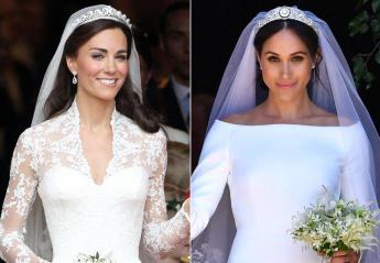 H Meghan και μετά το γάμο της θα πρέπει πάντα να υποκλίνεται στην Middleton - Κεντρική Εικόνα