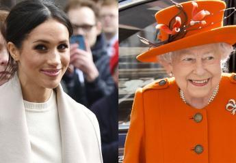 H βασίλισσα αναγκάζει την Meghan να κάνει 6 μήνες...φροντιστήριο!  - Κεντρική Εικόνα