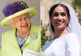 H βασίλισσα Ελισάβετ έχει ξετρελαθεί με κάτι που ανήκει στην Meghan [εικόνες] - Κεντρική Εικόνα