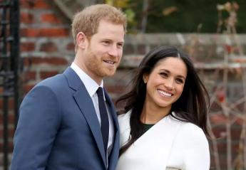 Αυτά θα είναι τα παρανυφάκια στο γάμο των Meghan & Harry [εικόνες] - Κεντρική Εικόνα