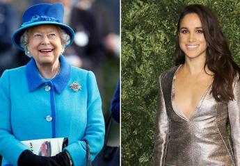 Δεν φαντάζεστε τι δώρο λένε πως έδωσε η Meghan Markle στη βασίλισσα  - Κεντρική Εικόνα