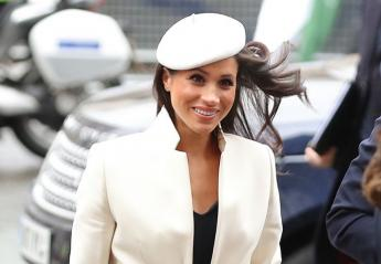 H Meghan έκανε την πρώτη εμφάνισή της σε επίσημο event με τη βασίλισσα - Κεντρική Εικόνα